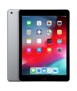 """iPad 2018 9,7"""" sólo 259,99€ varios colores disponibles"""
