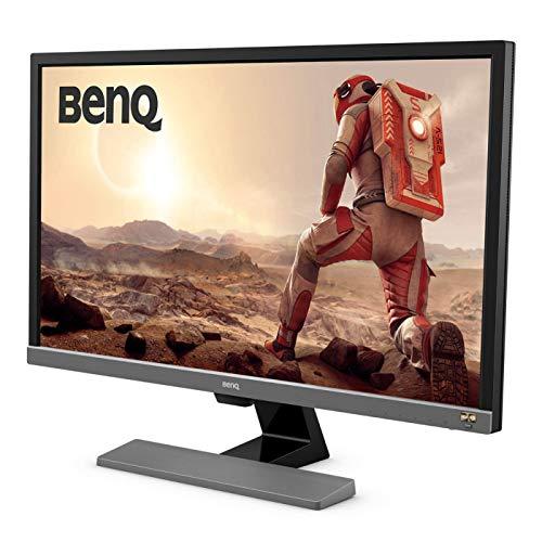 """BenQ EL2870U - Monitor Gaming LED de 28"""" 4k"""