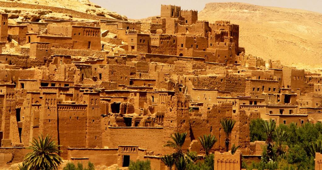 Vuelos a Marrakech 15€ trayecto