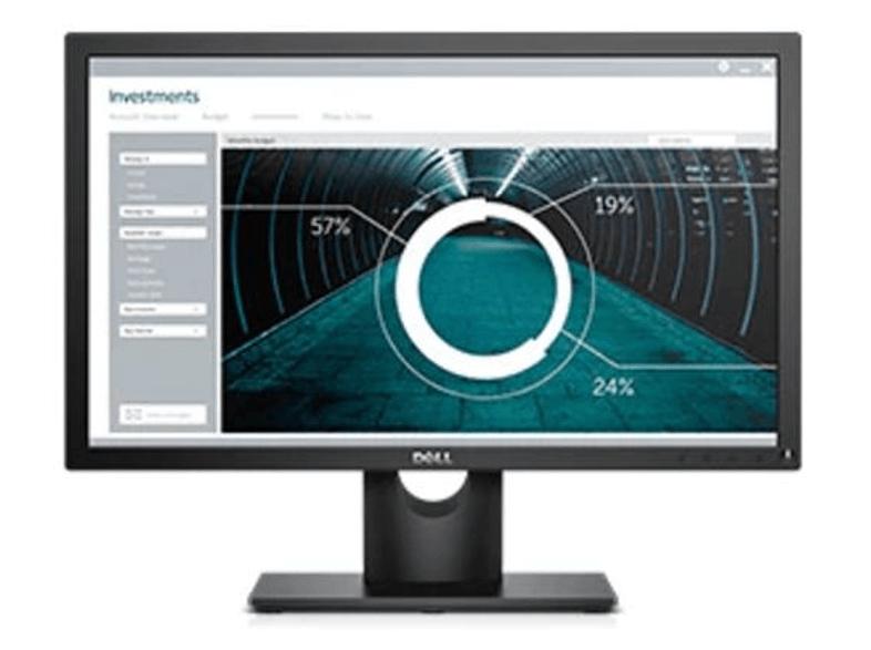 """Monitor - Dell E Series E2218HN, 21.5"""", Full HD"""