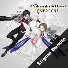 (PS4, PSN) Gratis, The Caligula Effect: Overdose - Stigma Bundle