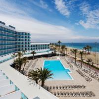 Vacaciones en Roquetas desde solo 74€/ pers - 7 noches en apartamento para hasta 4 personas