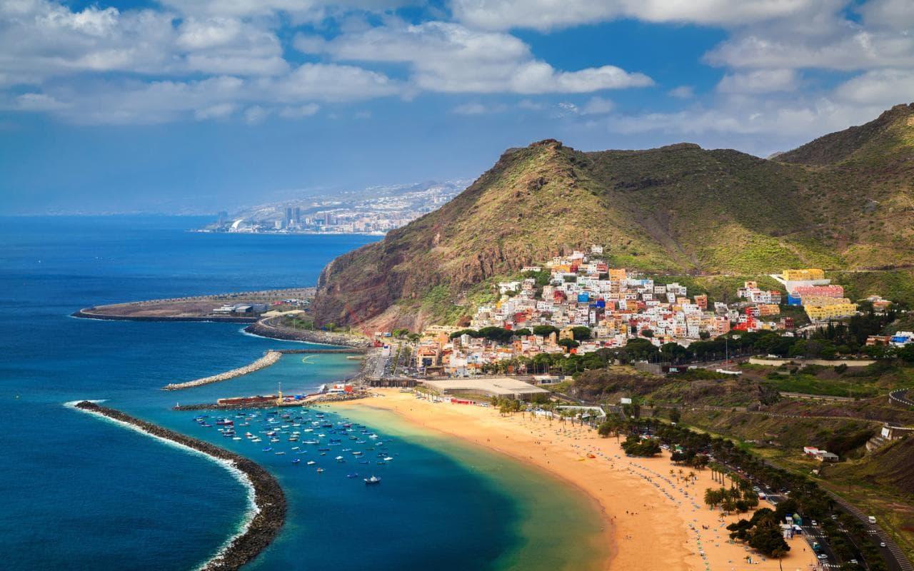 Vacaciones en Tenerife: 7 noches en hotel spa 4* desde 173€ Incl. vuelos