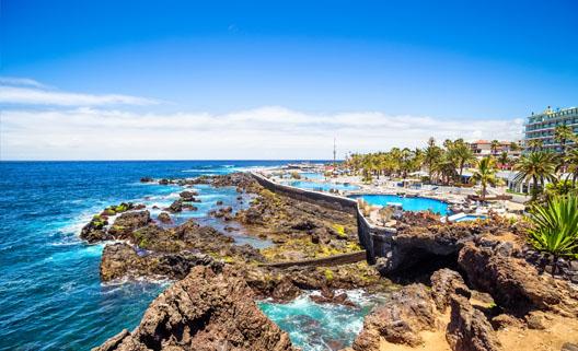 Vacaciones en Gran Canaria desde solo 171€ incl. vuelos + 7 noches de alojamiento