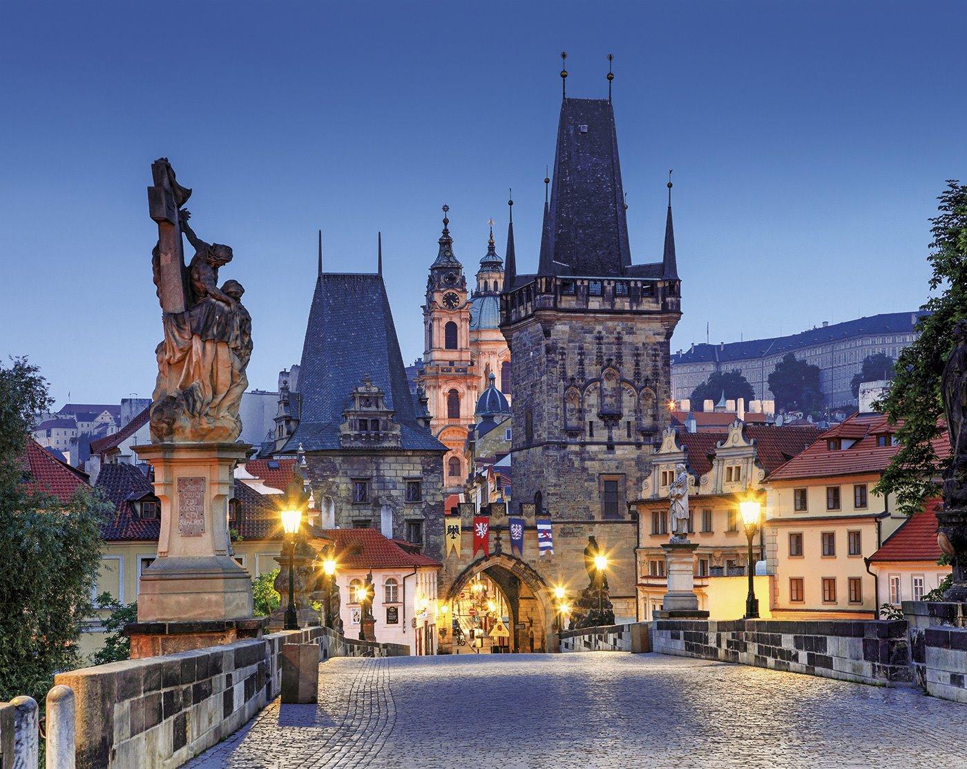 Viajes a Praga baratos desde solo 168€ incluyendo vuelos y apartamento
