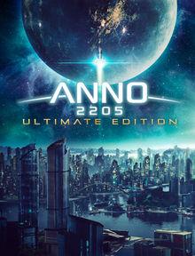 Anno 2205: Ultimate Edition