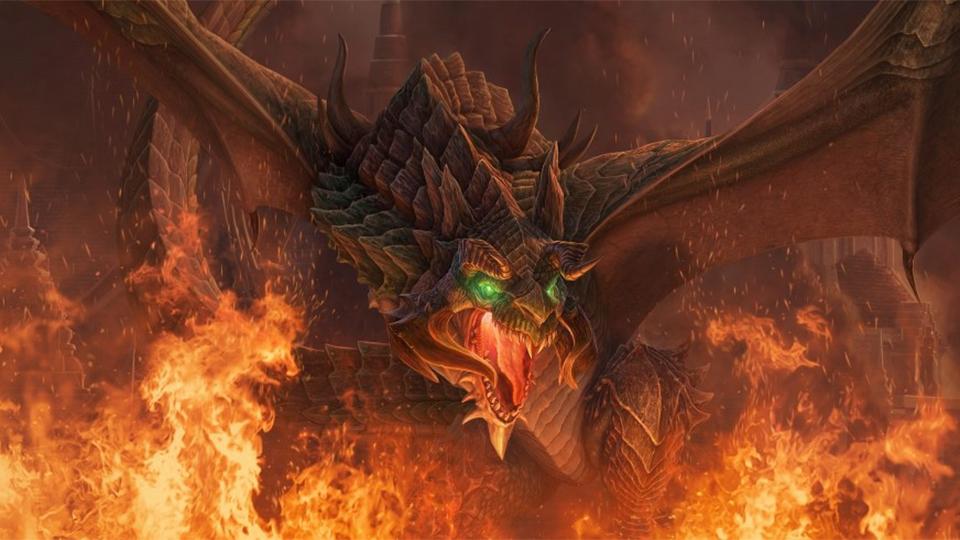 Juega Gratis, The Elder Scrolls Online en todas las plataformas