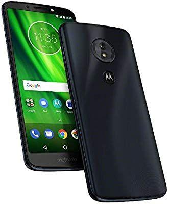 """Motorola G6 Play - Smartphone de 5.7"""" (3/32GB, Cámara de 13 MP, Android) Indigo"""