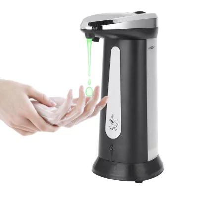 Oferta Flash!! Dosificador de jabón con sensor de infrarrojos por 8,32€