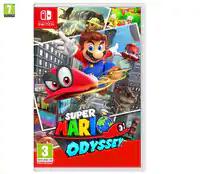 Juegos Nintendo Switch en Alcampo Mallorca