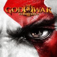 God of War® III Remasterizado (PSN Store)