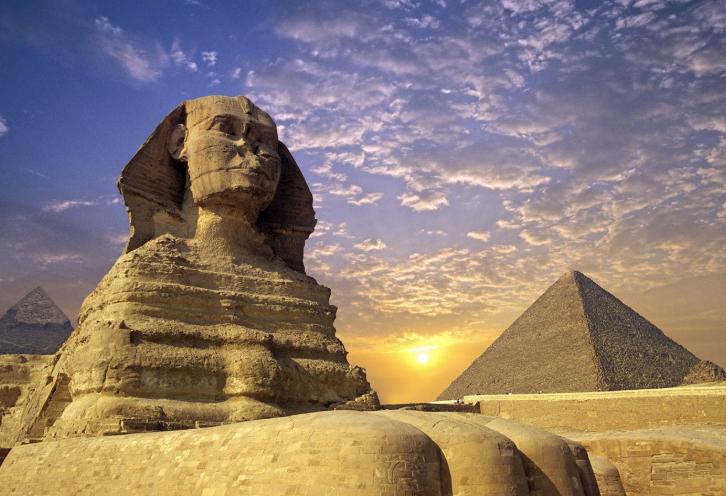 EGIPTO 8 días: vuelos + hotel + crucero + comida + visitas y entradas