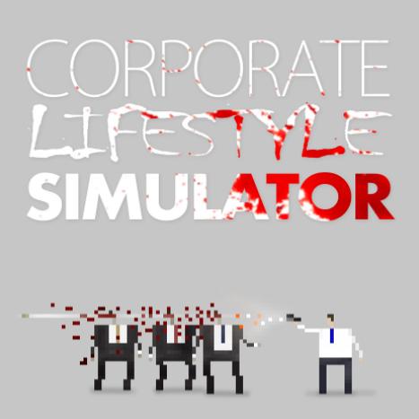 Corporate Lifestyle Simulator STEAM GRATIS