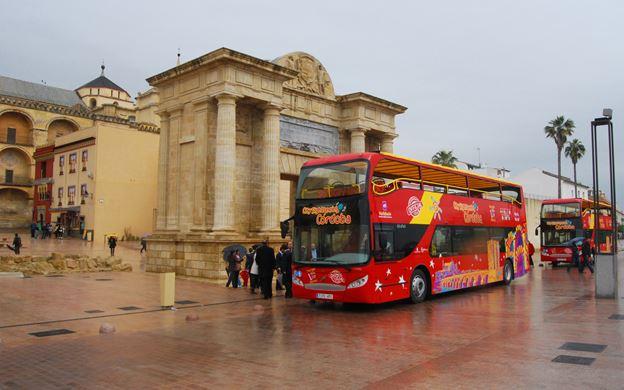 Autobuses turísticos GRATUITOS