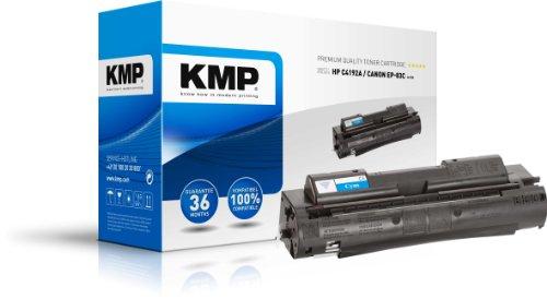 Toner CIAN KMP C4192A reacondicionado (COMO NUEVO)