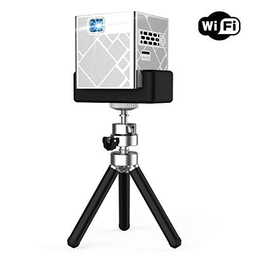 Excelvan A8 proyector portátil solo 69.9€
