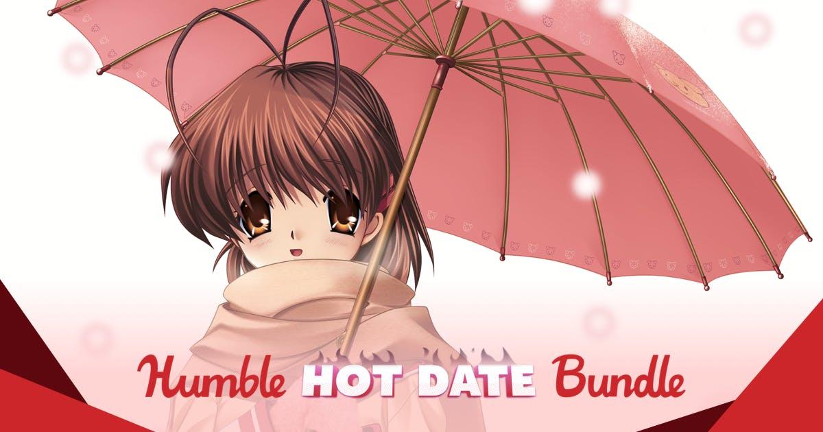 Humble Hot Date Bundle