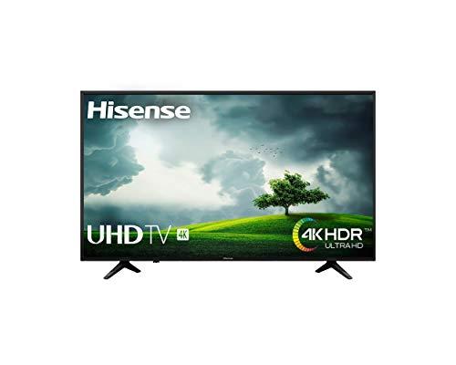 """TV Hisense 55"""" 4K, HDR, Smart TV"""