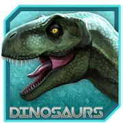 App para los amantes de los Dinosaurios (Android)