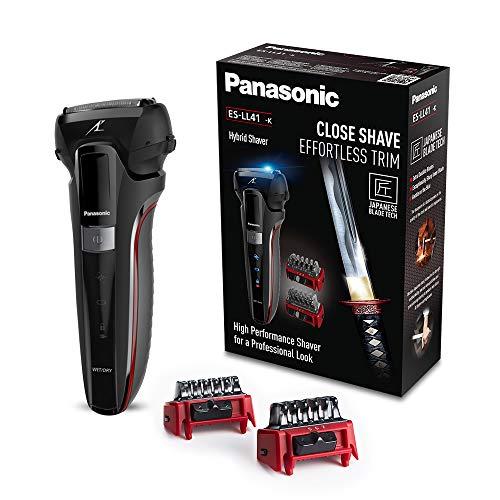 Panasonic - Afeitadora todo en uno