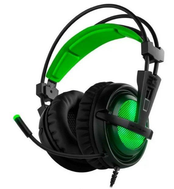 BG Xonar x6 - Auricular gaming