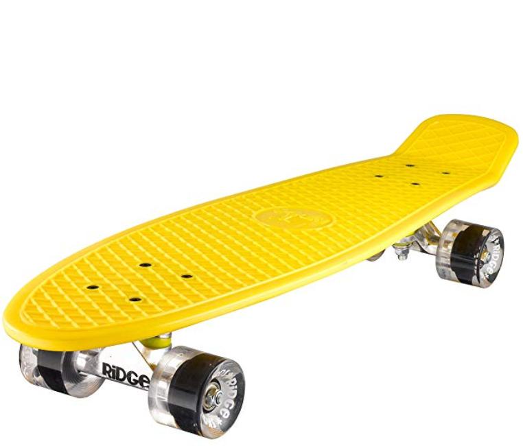 Skateboard Ridge 69 cm desde 19€