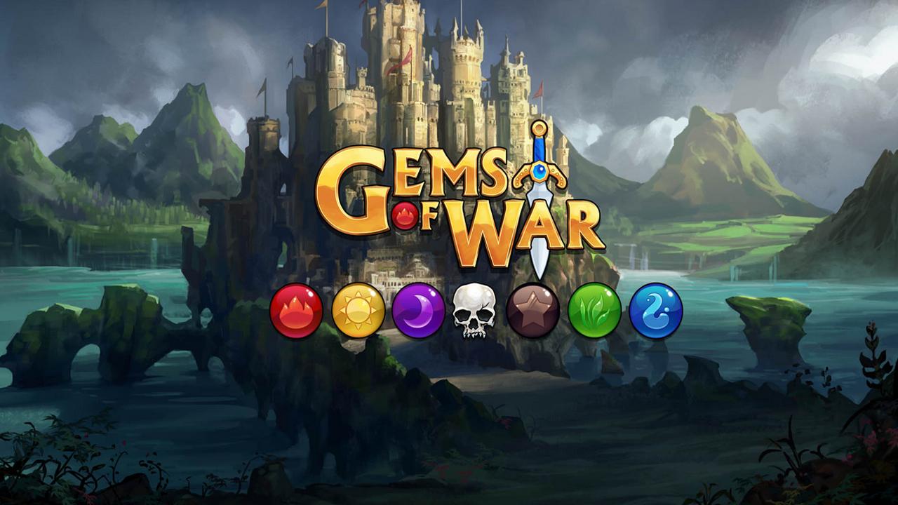 Gems of War: también disponible de forma gratuita en Switch