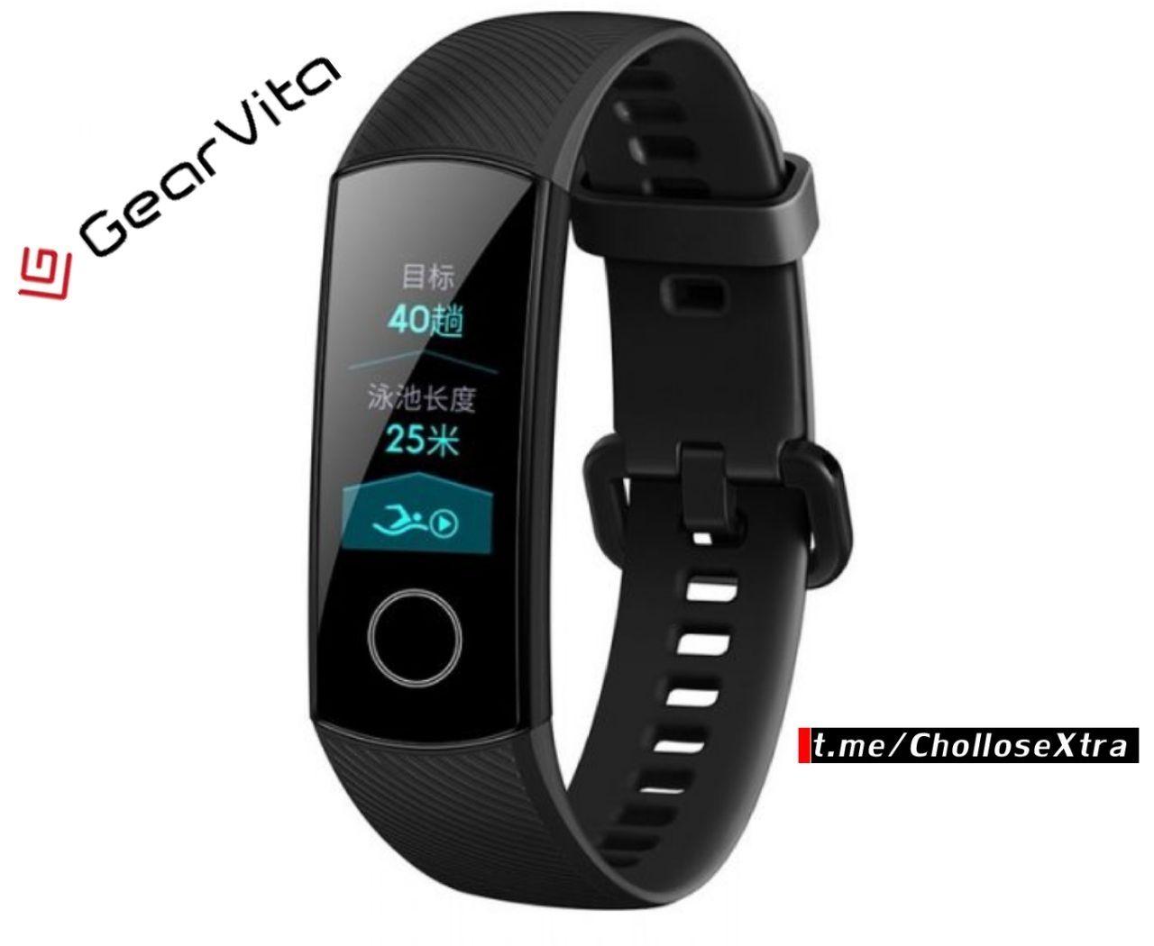 Huawei Honor Band 4 Smart Wristband