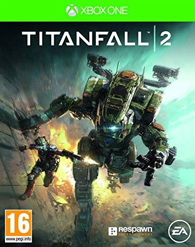 XBOX ONE: TITANFALL 2 (juego físico)