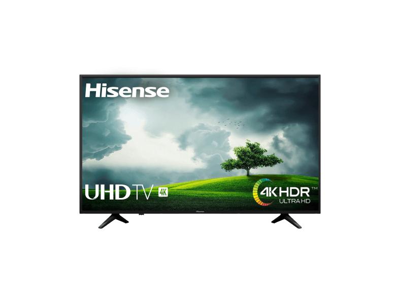 "TV LED UHD 43"" - Hisense H43A6100, Ultra HD 4K"