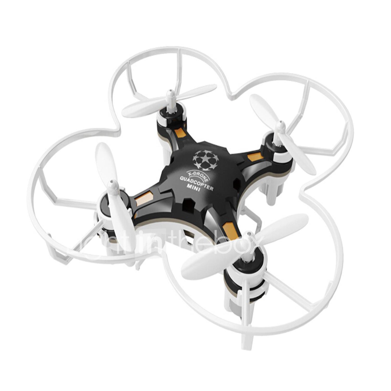 vuelven con este mini dron