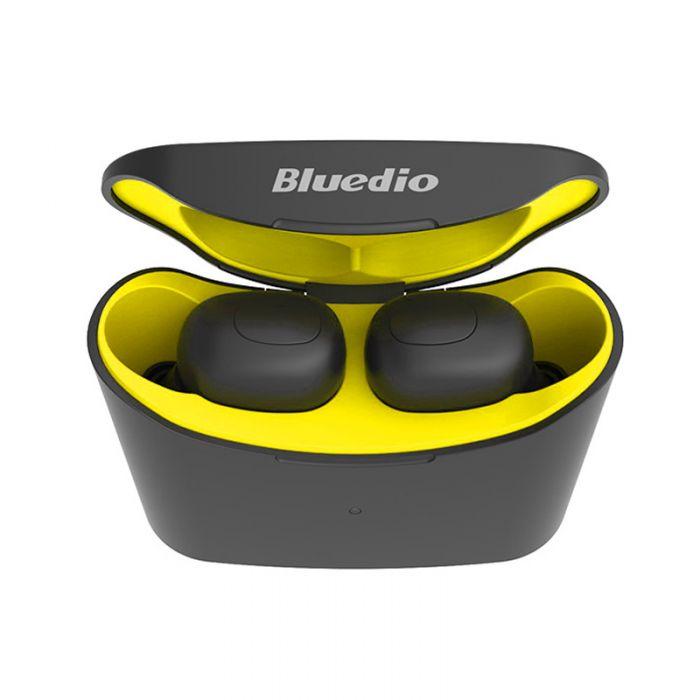Auriculares bluetooth Bluedio Mini