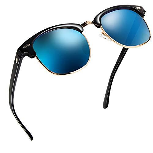 Gafas de sol de varios tipos