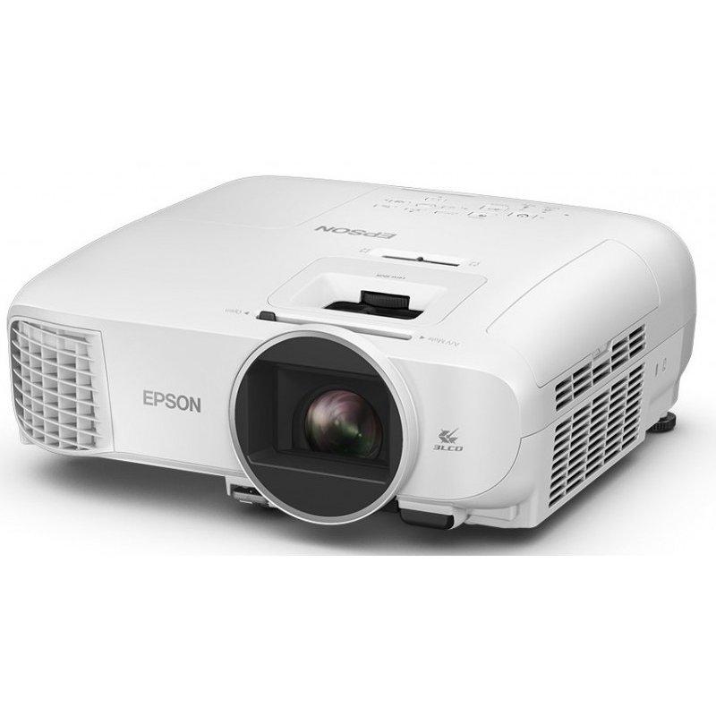Epson EH-TW5600 Proyector (2500 lúmenes ANSI, 3LCD, 1080p)