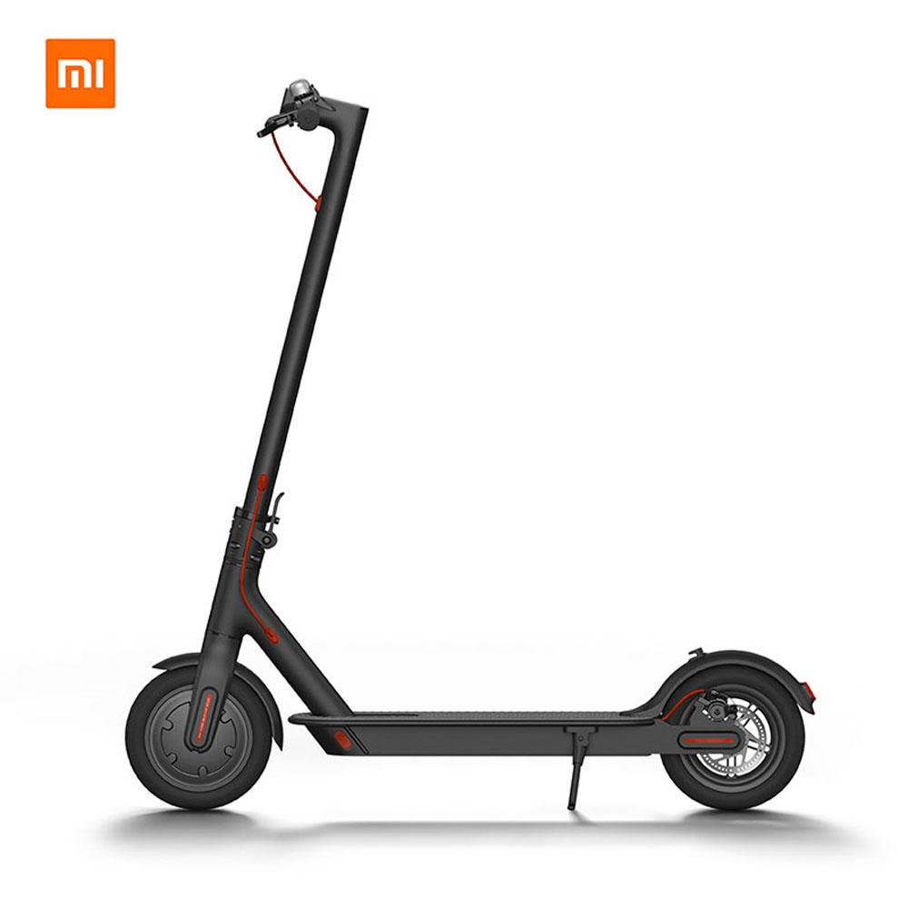 Xiaomi m365 Scooter para lo más rápidos