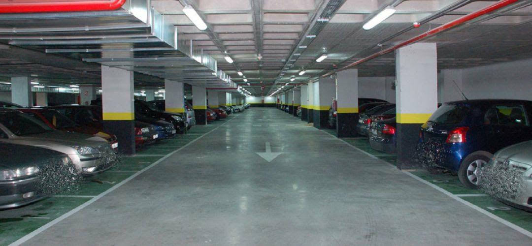 1.850 plazas de aparcamiento gratuito en Colmenar Viejo para los usuarios del transporte público