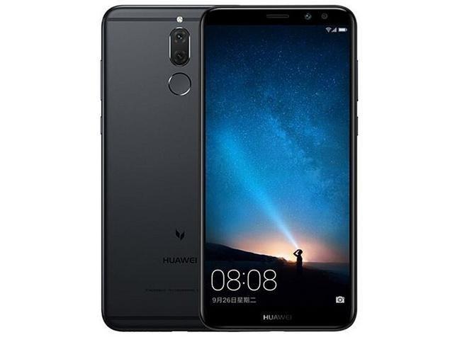 Huawei Mate 10 versión Lite solo 259€ (desde España)