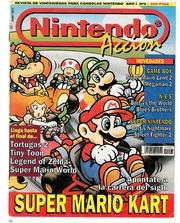 Lee gratis 414 números, en español, de la revista Nintendo Acción