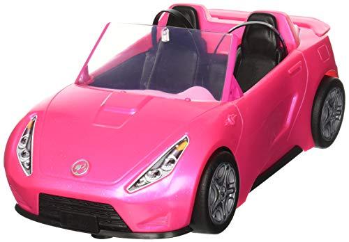 Oferta Barbie Coche descapotable de muñecas (-19%)