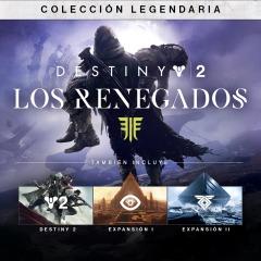 Destiny 2 Forsaken - Legendary Collection (PS4, EU)