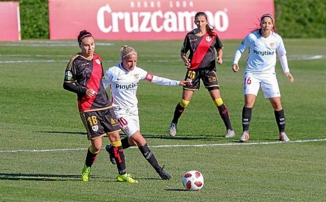 Entrada Gratis Sevilla - Madrid  Futbol Femenino