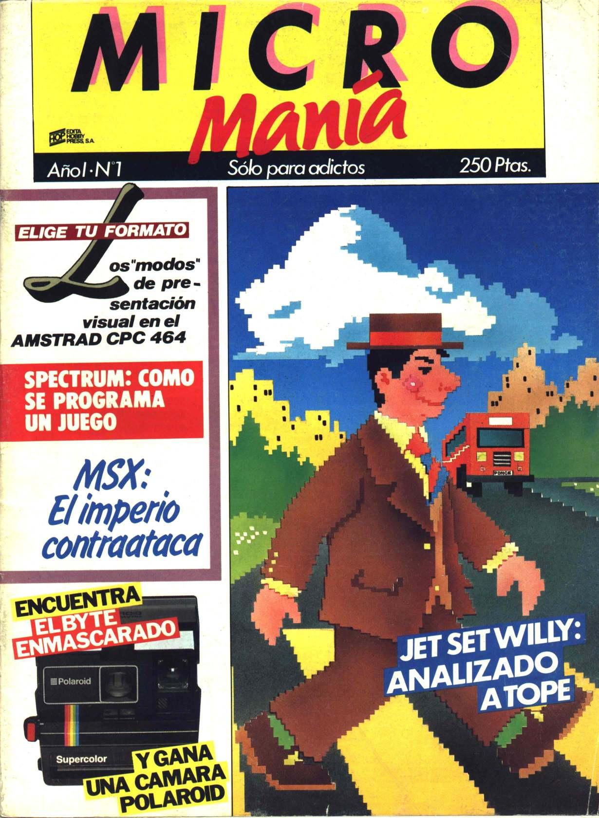 Micromanía, más de 400 números gratis de la revista española