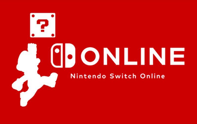 Nintendo Online 12 meses GRATIS