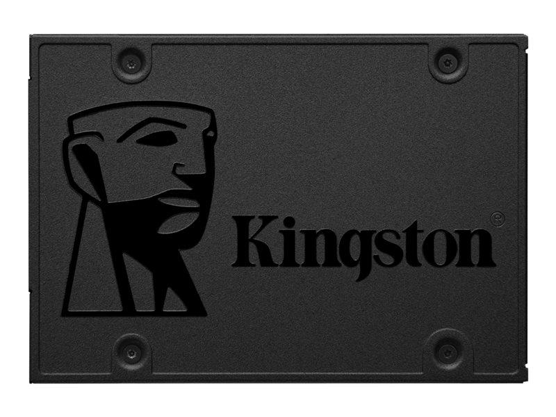 """Kingston SSDNow A400 240GB 2.5"""" SATA3 (OJO NO ESTA EL CANON DIGITAL)"""