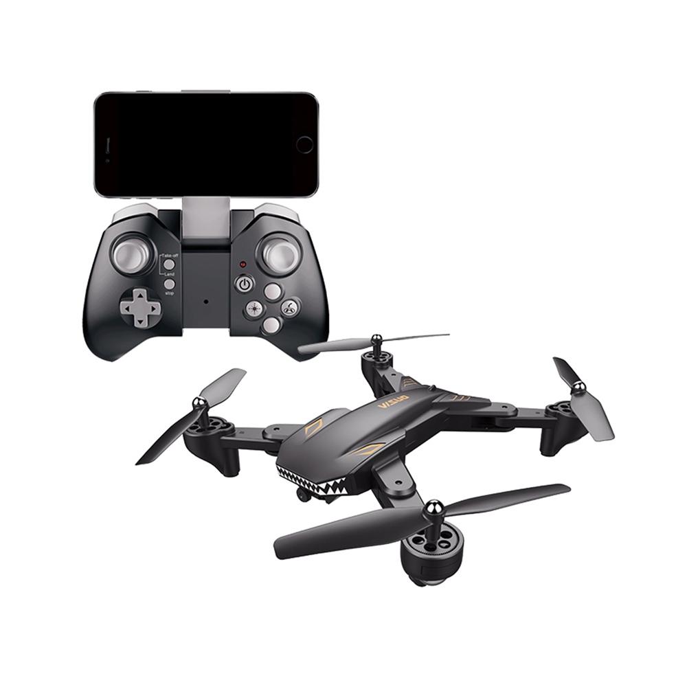 VISUO XS809SL 720P WiFi FPV Plegado RC Drone Óptico Posicionamiento de flujo - RTF