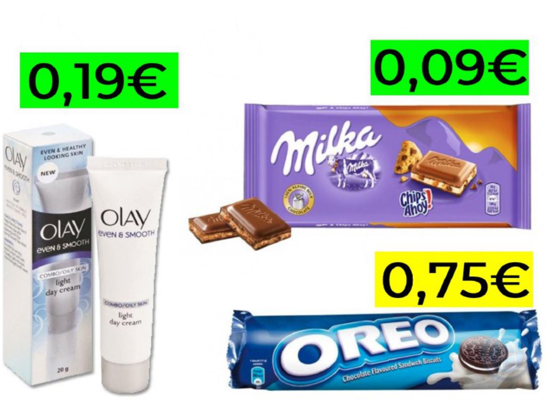 140 productos a menos de 1€ en Super