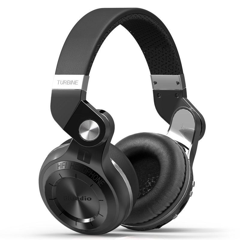 Bluedio T2 Bluetooth solo 13.3€