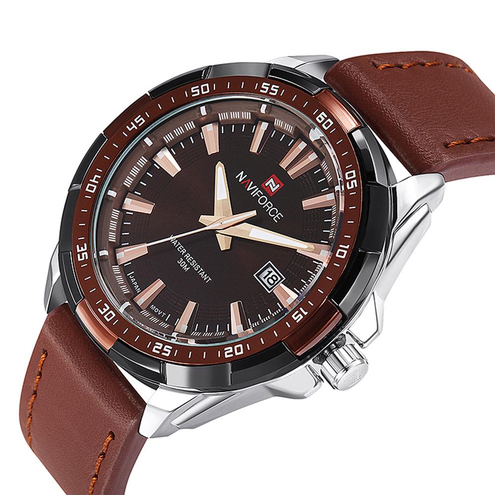 Naviforce 9056 reloj analógico solo 6.86€