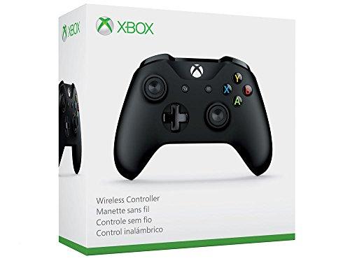 Mando inalámbrico Xbox + GOW 4 38.9€