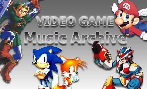Gratis: 20 Gb de Música de videojuegos en OCRemix